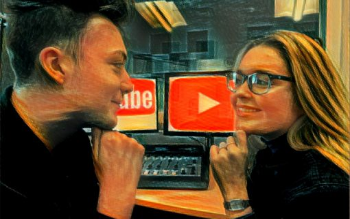 Bedroom Creators – Is YouTube the new power in broadcasting?
