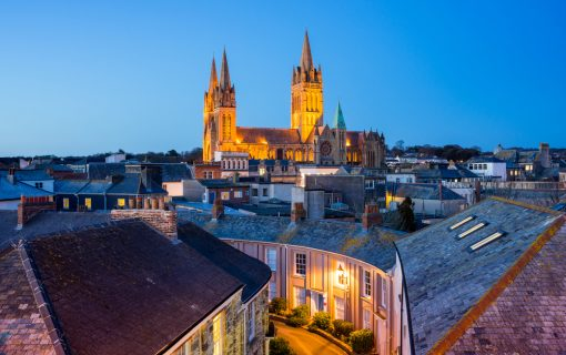 Capital of Culture – Can Truro win the title?