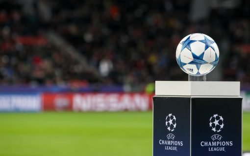 PODCAST: Champions League Round-Up 17/03/17
