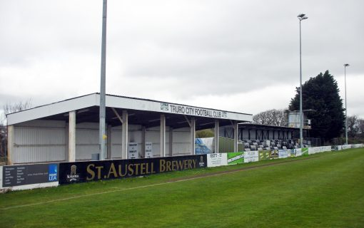 Truro City to return home before the end of the season?