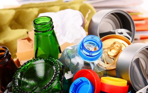 Waste not…How good is Cornwall at recycling?