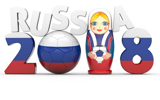 A game of throw-ins – World Cup Russia draw special