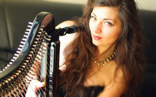 Floralyn George – Finding motivation for music in Cornwall
