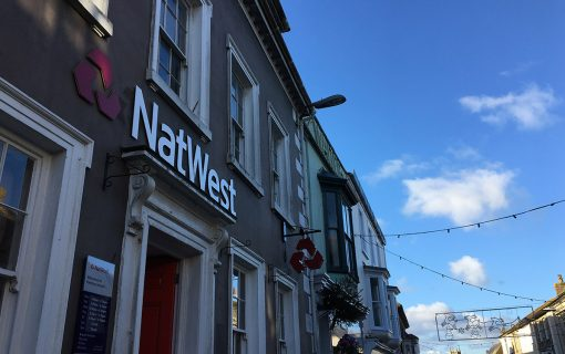 Local branch to close as NatWest announces job cuts