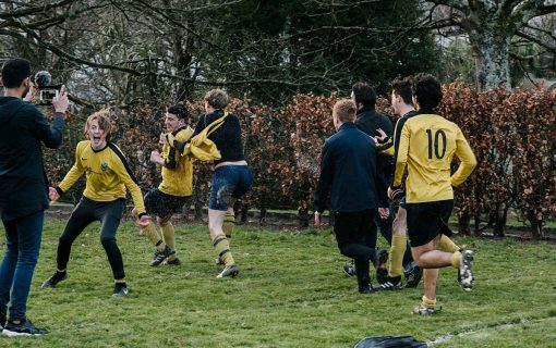 13 years and counting- CSM keep their unbeaten run against RSM