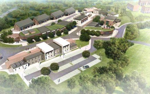 Penryn Locals' Positive Attitudes to Penvose Student Village
