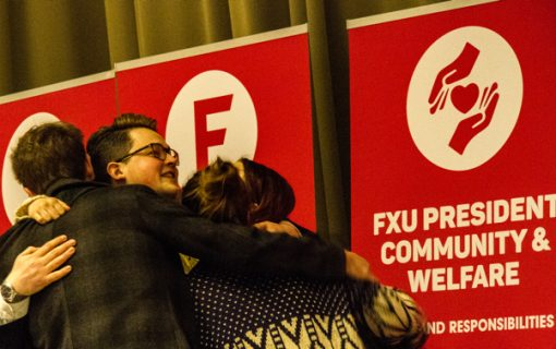 FXU elections: Edwards and Jabarkhel triumph but turnout low