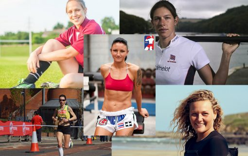 International Women's Day: Celebrating Cornwall's sportswomen