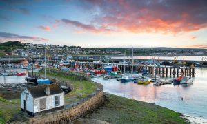 Newlyn-harbour-cornwall