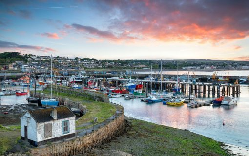Newlyn-harbour-cornwall