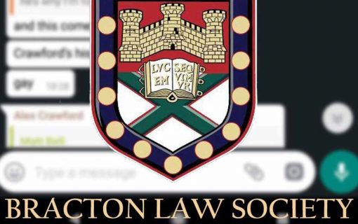 'It sickens me to my core': Exeter Law Society scandal