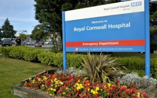 """The status quo is no longer acceptable"" Cornwall Council on changes to health care"