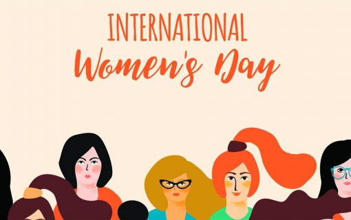 International Women's Day: Which women inspire you?