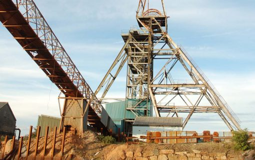 South Crofty 20 years on – will miners go underground again?
