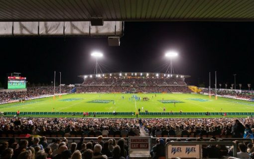 Stadium for Cornwall gets inspiration from Kiwi motivators