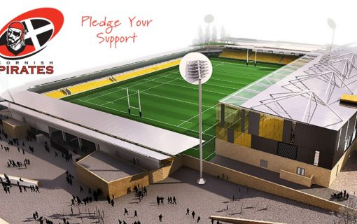 Stadium for Cornwall D-Day: Cornwall Council to decide