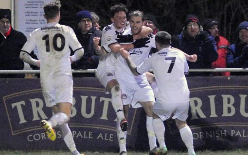 Truro's Promotion Push – What do the fans think?