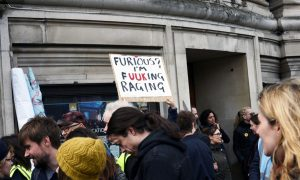 university-strikes