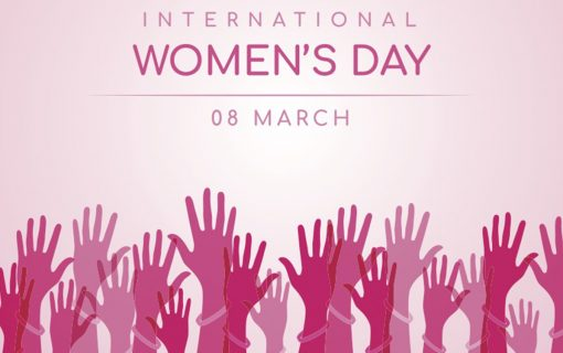 International Women's Day: How are you celebrating?