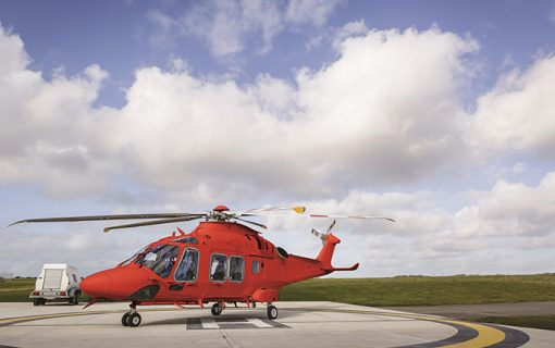 Cornwall Air Ambulance launches two-year fundraising campaign for new medically enhanced helicopter