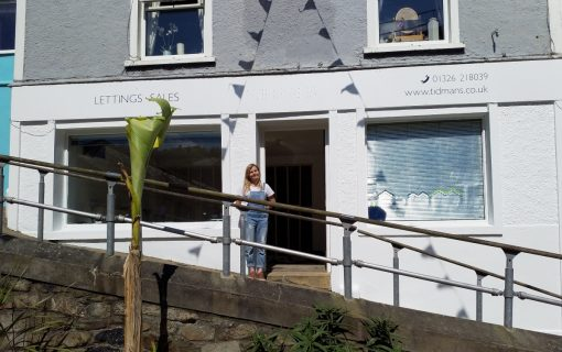 Un_rap: The ex-student's plastic-free store aiming to revolutionise shopping in Falmouth