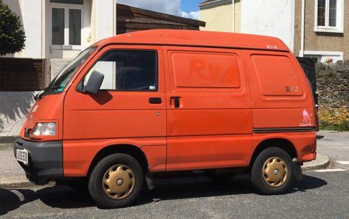 Break-ins: Local musician has van damaged and equipment stolen