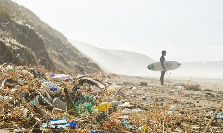 Will Cornwall be crowned the first plastic free county?