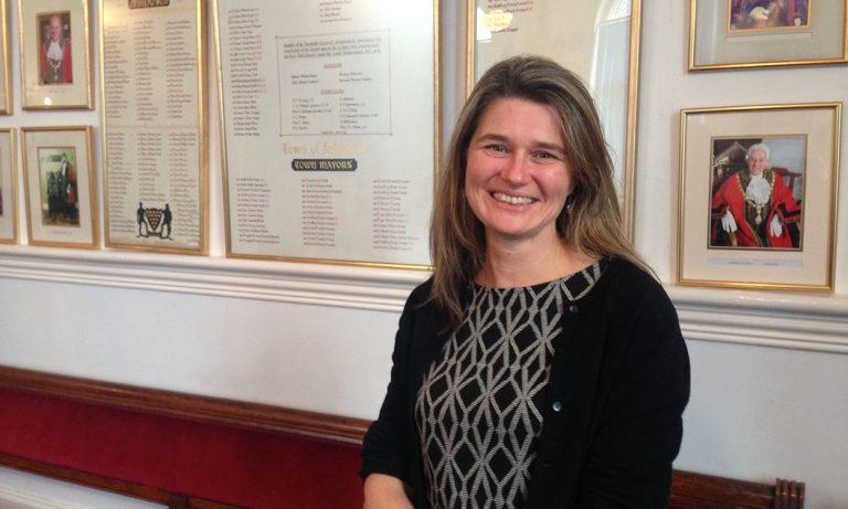Cornwall councillor aims to make Falmouth streets safer