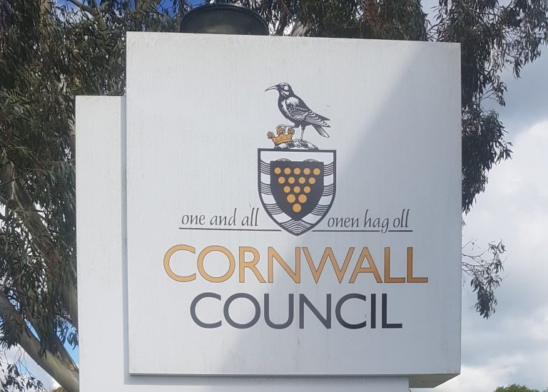 Cornwall Council vote on second referendum for Brexit