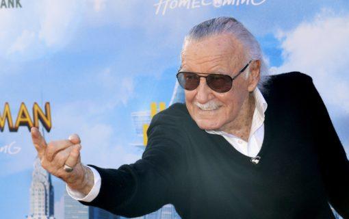 Stan Lee: Death of a Legend