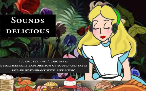 'Sounds Delicious': A Musical Dinner