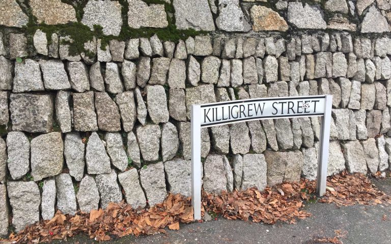 Fatal accident calls into question safety of Killigrew Street