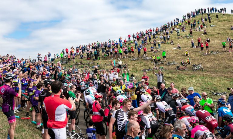 Cornwall set to host Grand Depart of 2020 Tour of Britain