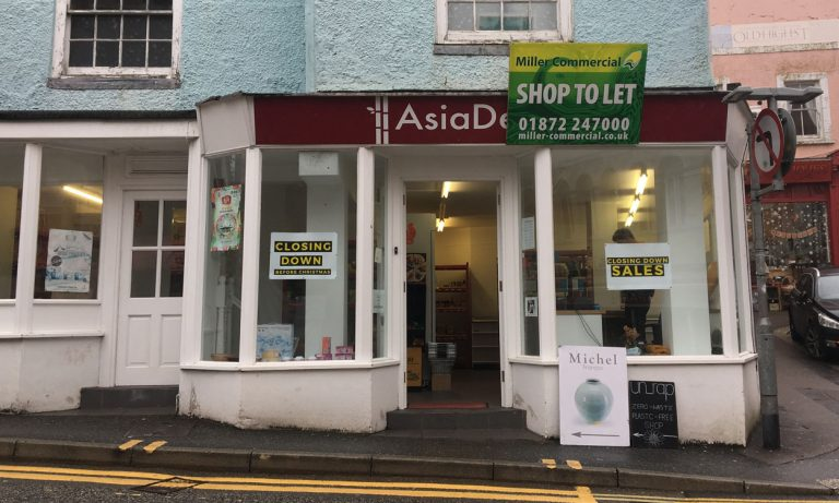 Much-loved Asian Grocery Store Announces Closure