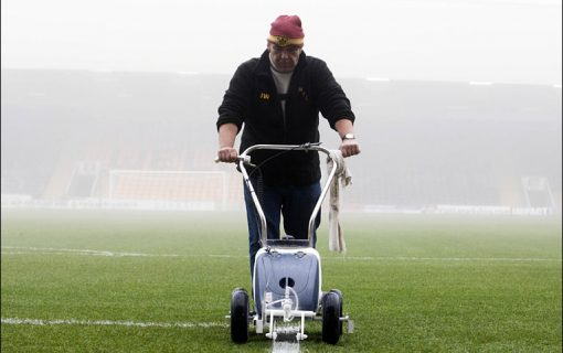Groundsman: The Forgotten Role Behind the Scenes at Every Football Club