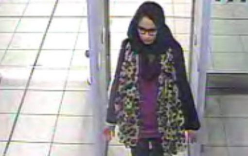 ISIS recruit: Pregnant Shamima Begum's plea to return to the UK