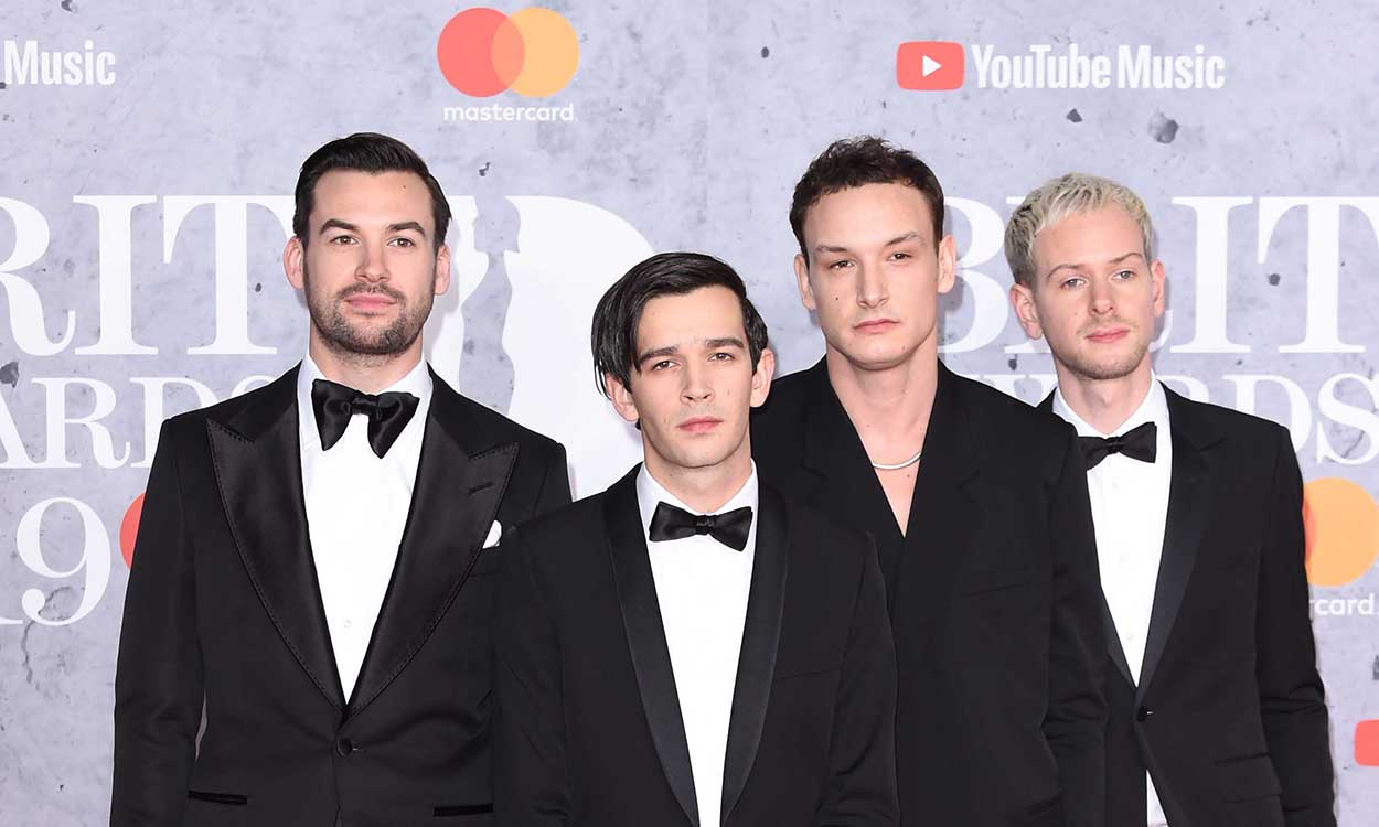 The 2019 Brit Awards: A Truthfal rundown