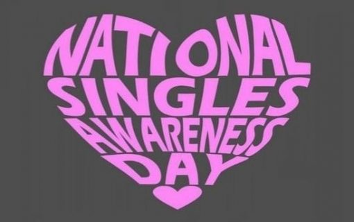 A singleton's guide to surviving Valentine's Day