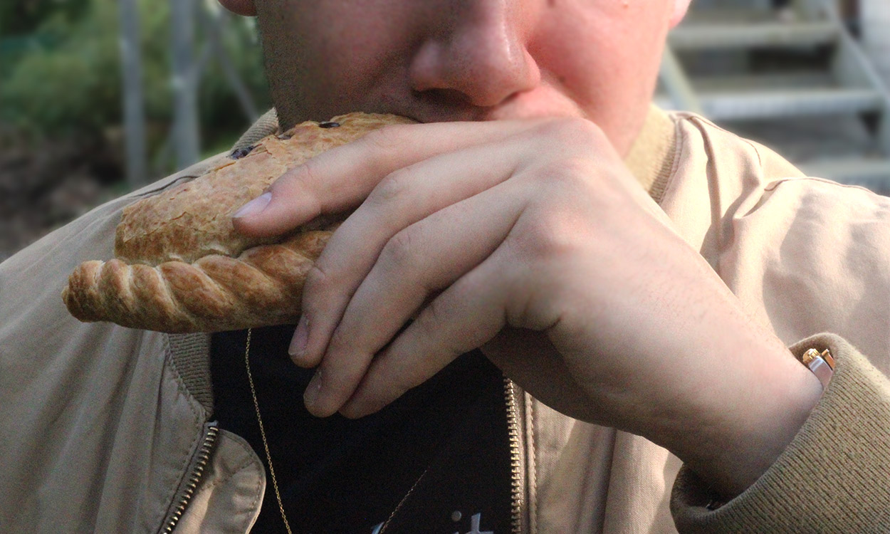 Late night pasties rejected by Cornwall Council