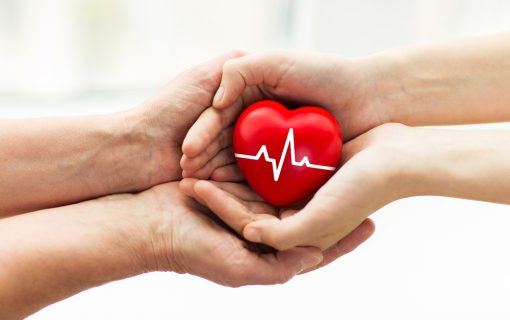 National Organ Donor Day: How to save a life