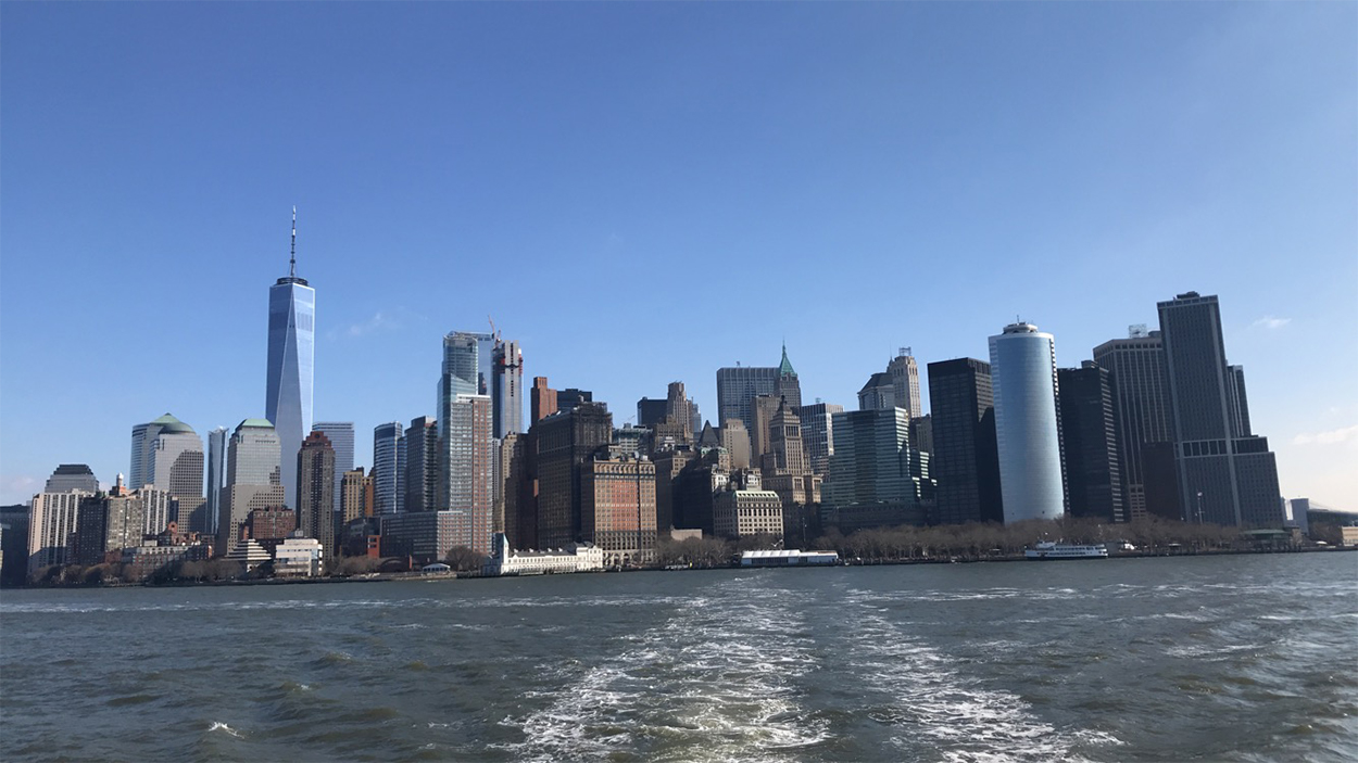 The best things to do for free in New York