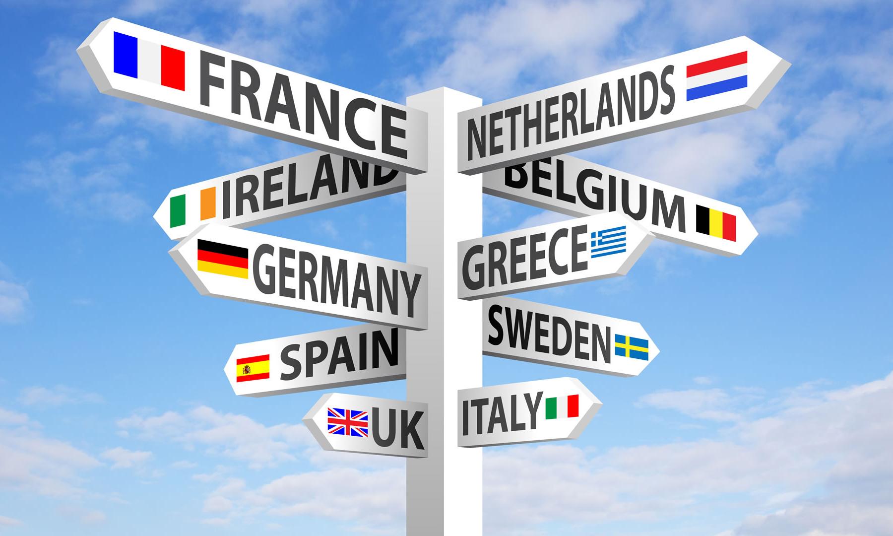 Brexit sparks concerns in students for Erasmus+ scheme