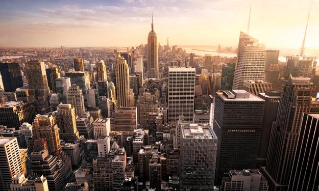 What makes New York, New York?