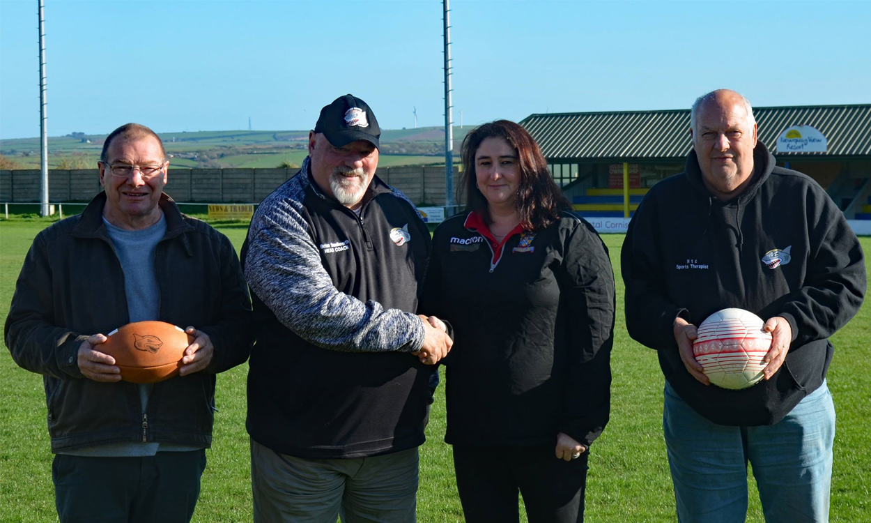 Returning to the Sharktank: Sharks agree stadium return with Newquay