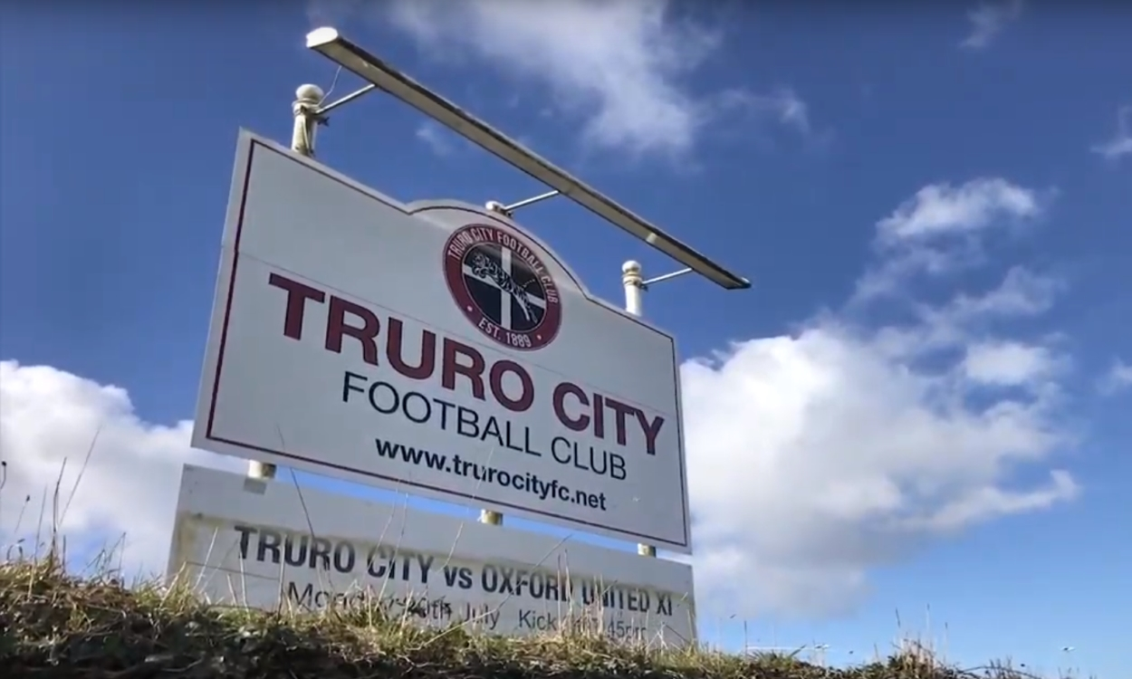 Relegation looms over Truro City before East Thurrock clash