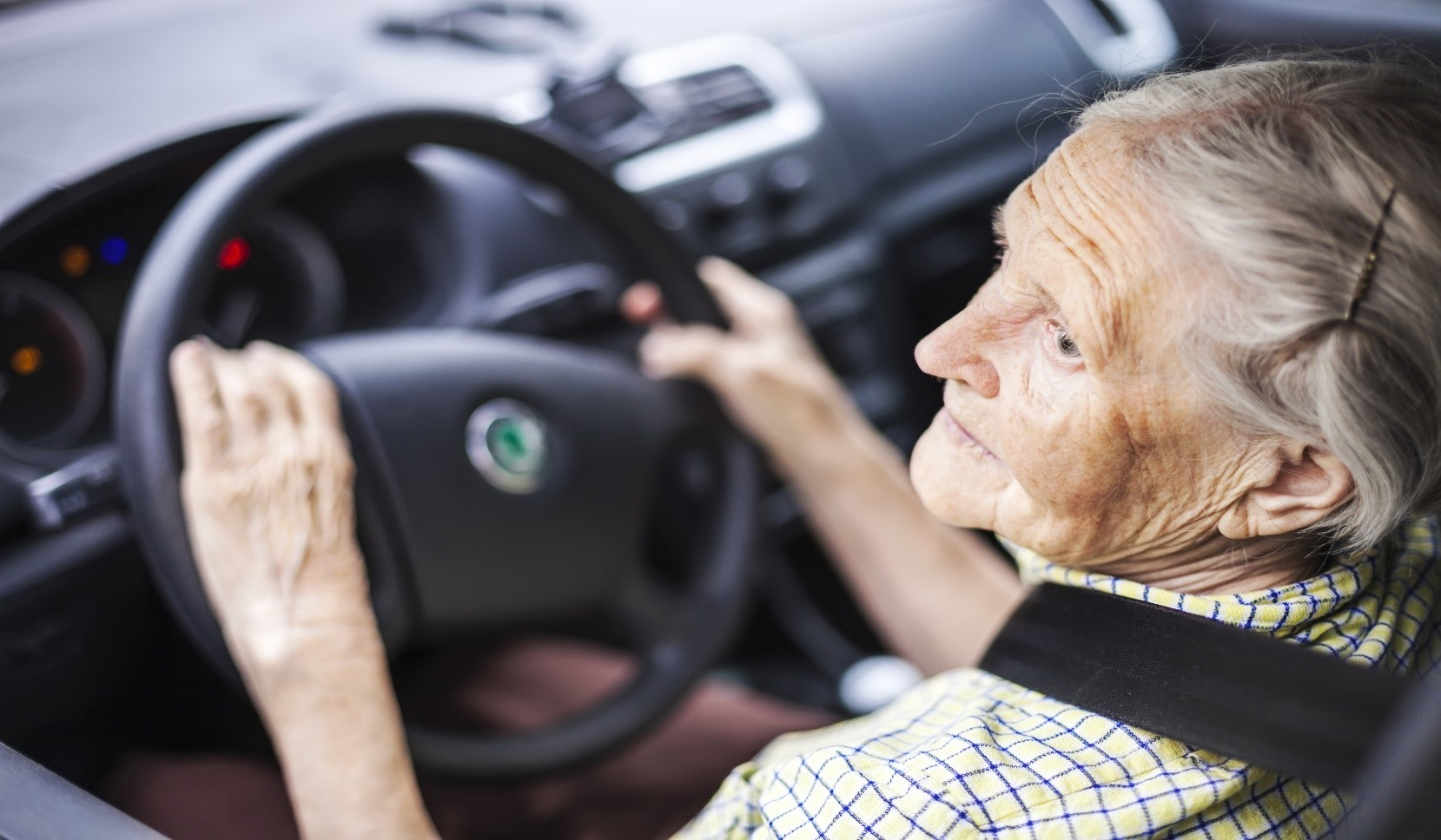 Should drivers over 70 be forced to retake their driving test?