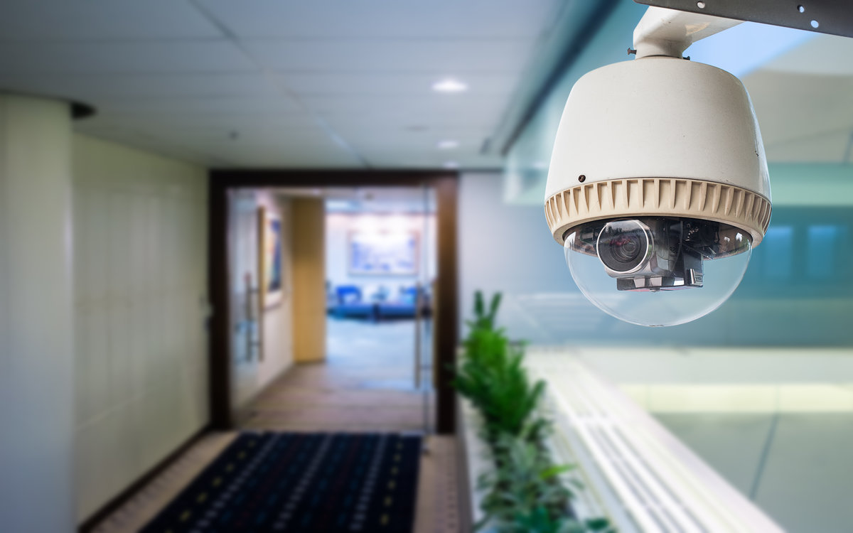 Protecting the elderly: Does CCTV have a place in care homes?