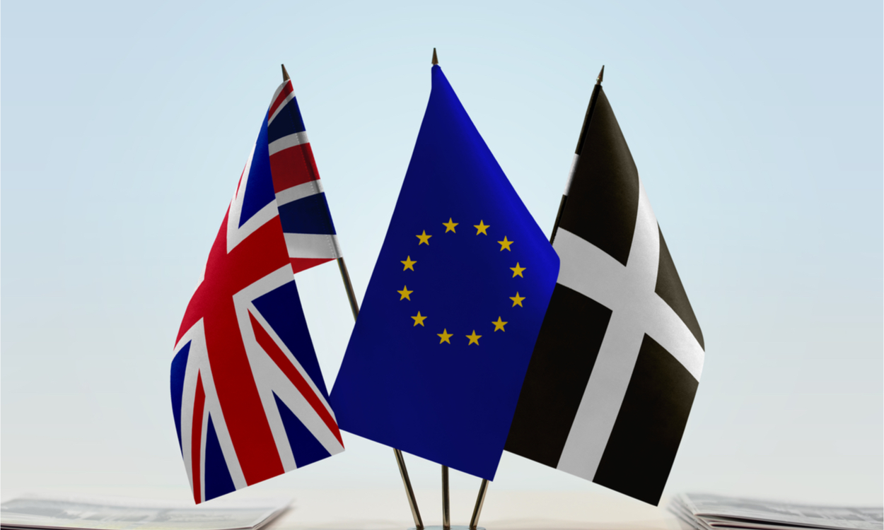Is Cornwall being neglected by the government?