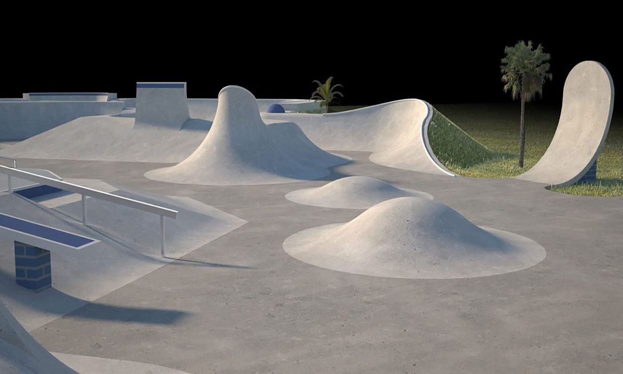 Falmouth skate park fundraiser set to be the biggest yet