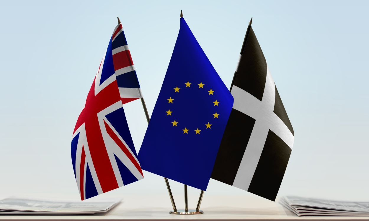 How Cornwall could change after losing EU funding post-Brexit
